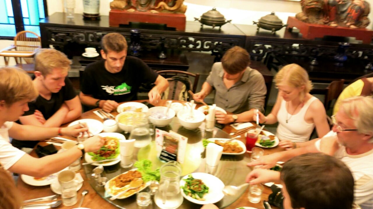 kl_dinner