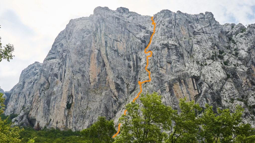 16 06 Klettern Paklenica 0070-2