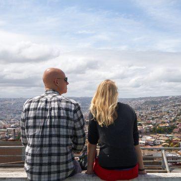 Valparaiso – die Perle des Pazifik