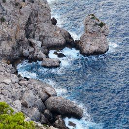 Sportklettern auf Mallorca