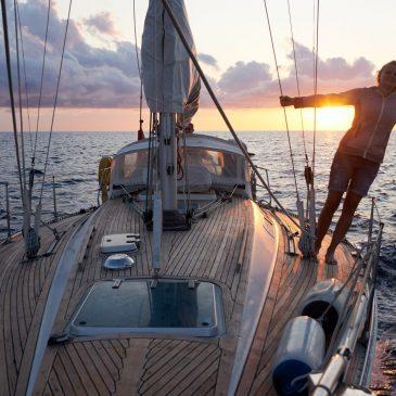 Segeltörn Mallorca – auf der Bright Side um die Insel