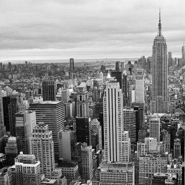New York City – Treffpunkt der Kulturen