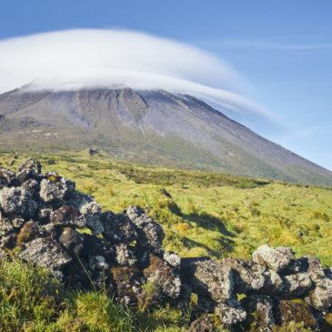 Genusswandern auf den Azoren – Pico