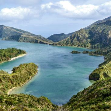 São Miguel – von Vulkanen, Meeressäugern und einem besonderen Abendessen